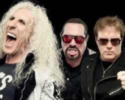 TWISTED SISTER SE INCORPORA AL CORONA HELL AND HEAVEN METAL FEST 2016