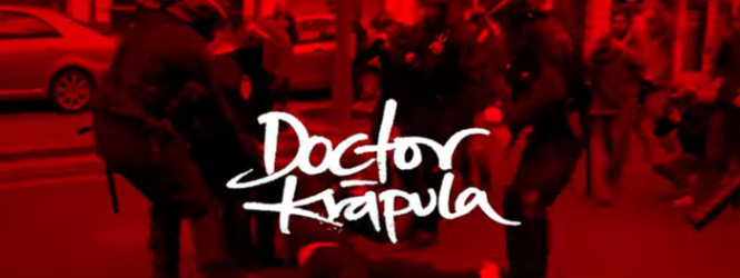 DOCTOR KRÁPULA lanza #ANIMAL.