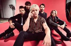Nothing But Thieves – Sorry