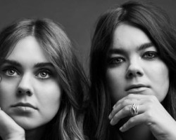 "FIRST AID KIT COMPARTE NUEVA CANCIÓN ""FIREWORKS"""