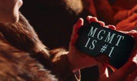 MGMT – Me and Michael